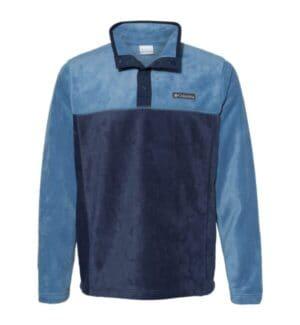 186168 Columbia steens mountain half-snap pullover