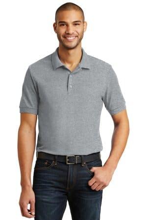 82800 gildan 66-ounce 100% double pique cotton sport shirt