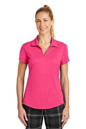 nike ladies dri-fit legacy polo 838957
