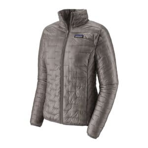 84070 Patagonia Womens Micro Puff jacket