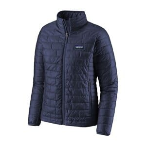 84217 Patagonia Womens Nano Puff jacket