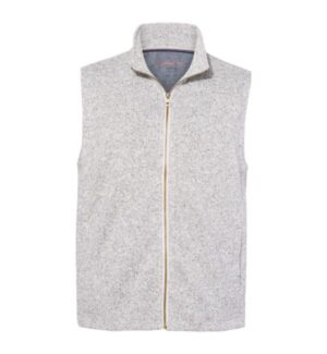 Weatherproof 2030117 vintage sweaterfleece vest