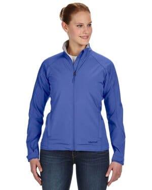 8587 Marmot ladies' levity jacket