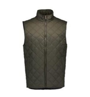 Weatherproof 207359 vintage diamond quilted vest
