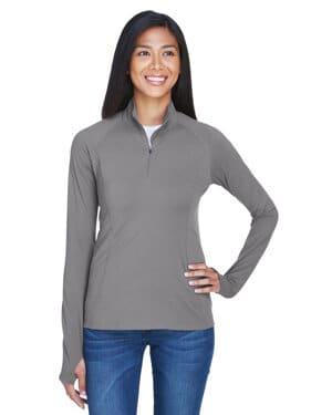 900706 Marmot ladies' meghan half-zip pullover