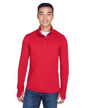 900708 Marmot men's harrier half-zip pullover