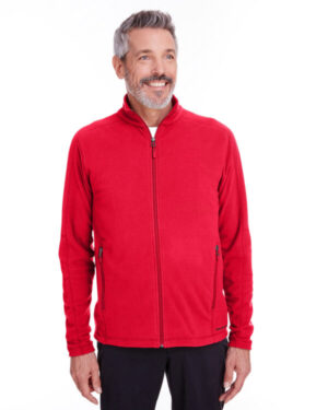 Marmot 901075 men's rocklin fleece full-zip jacket