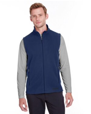 Marmot 901077 men's rocklin fleece vest