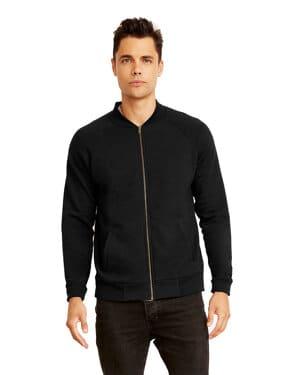 Next level 9700 unisex malibu bomber jacket