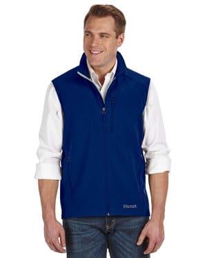 98070 Marmot men's approach vest