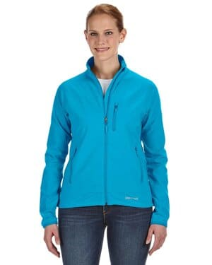 Marmot 98300 ladies' tempo jacket
