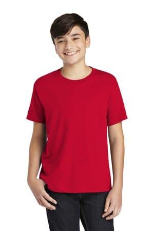 990B anvil youth 100% combed ring spun cotton t-shirt