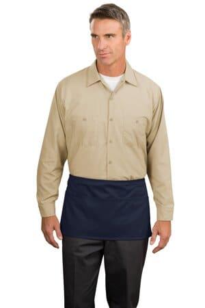 A515 port authority waist apron with pockets