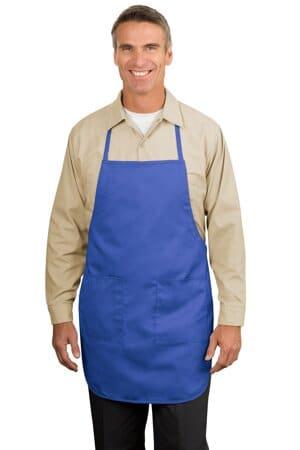 A520 port authority full-length apron