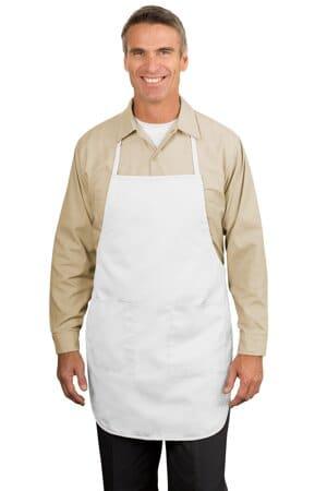 A520 port authority full-length apron a520
