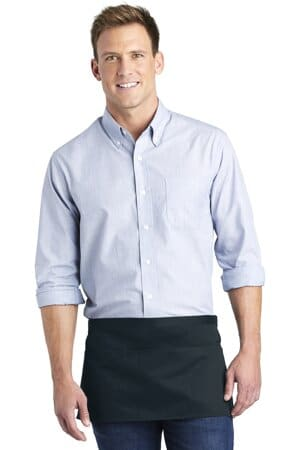 A602 port authority three-pocket waist apron
