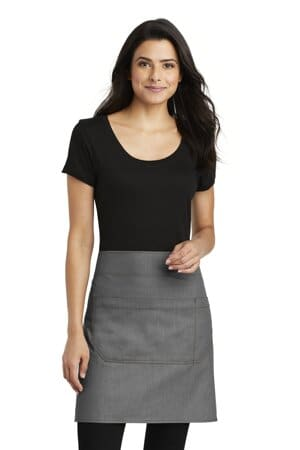 A801 port authority market half bistro apron a801