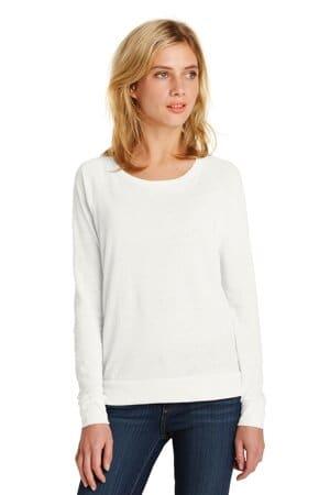 alternative women's eco-jersey slouchy pullover aa1990
