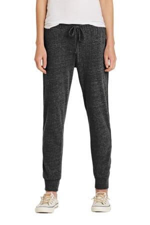 AA2822 Alternative apparel alternative women's eco-jersey jogger aa2822