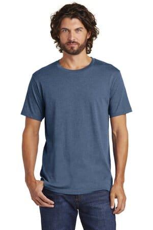 AA6040 Alternative apparel alternative rebel blended jersey tee aa6040