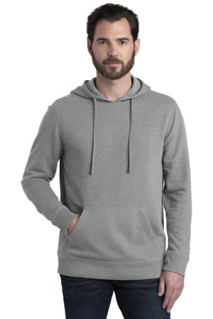 alternative rider blended fleece pullover hoodie aa8051