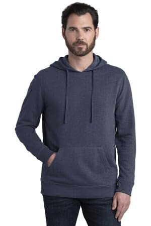 AA8051 alternative rider blended fleece pullover hoodie