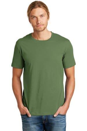 AA9070 Alternative apparel alternative heirloom crew t-shirt aa9070