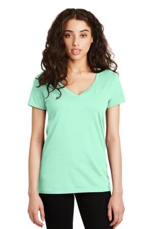 AA9073 Alternative apparel alternative women's legacy v-neck t-shirt aa9073