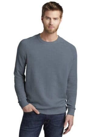 AA9575WT Alternative apparel alternative washed terry champ aa9575wt