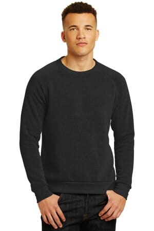 Alternative apparel AA9575 alternative champ eco-fleece sweatshirt