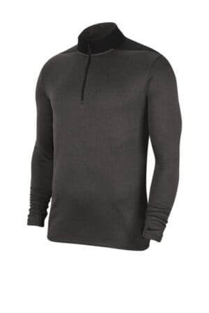 AR2598 nike dry core 1/2-zip cover-up
