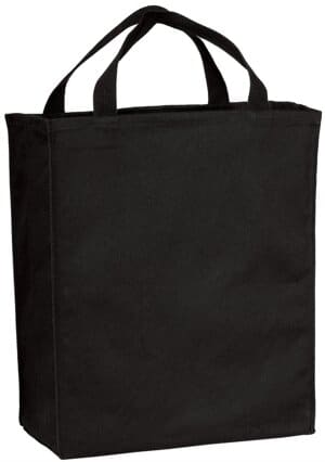 B100 port authority grocery tote b100