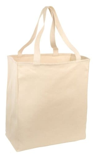 port authority over-the-shoulder grocery tote b110