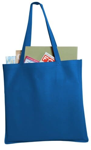 B156 port authority-polypropylene tote b156