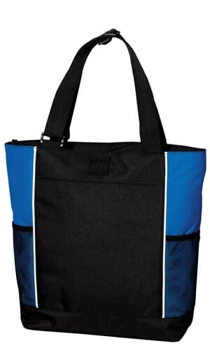 B5160 port authority panel tote b5160