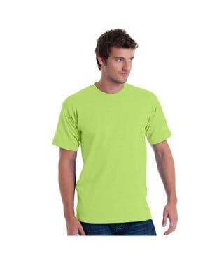 BA5040 Bayside adult 54 oz, 100% cotton t-shirt