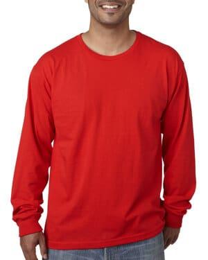 BA5060 Bayside adult long-sleeve t-shirt