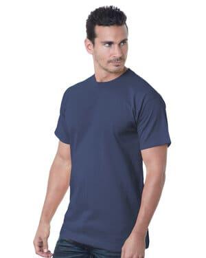 BA5100 Bayside adult 61 oz, 100% cotton t-shirt