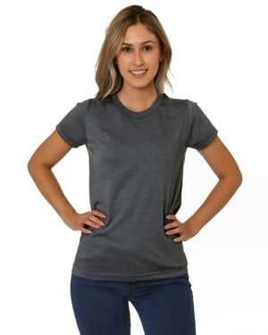 BA5810 Bayside ladies' triblend t-shirt