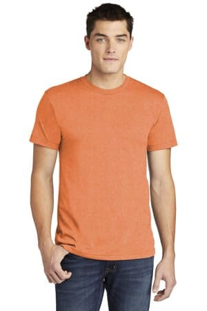 BB401W american apparel poly-cotton t-shirt
