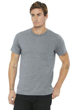 BC3001U bella canvas unisex made in the usa jersey short sleeve tee