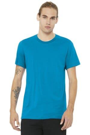 bella canvas unisex jersey short sleeve tee bc3001