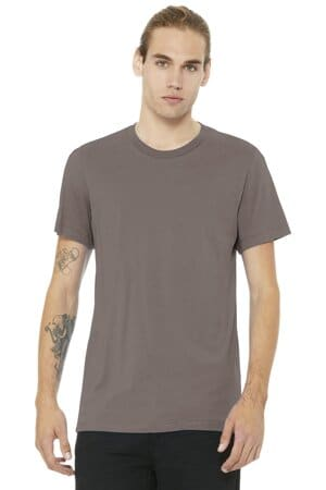 bella canvas unisex jersey short sleeve tee bc3001