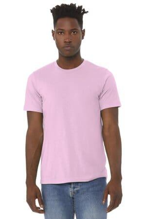bella canvas unisex triblend short sleeve tee bc3413