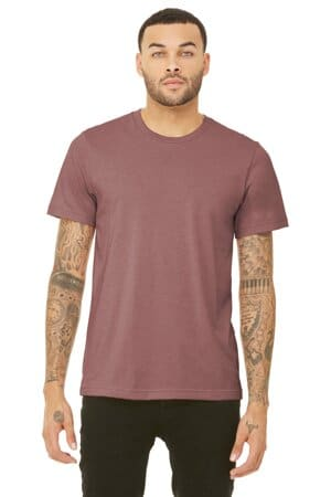 bella canvas unisex triblend short sleeve tee bc3413