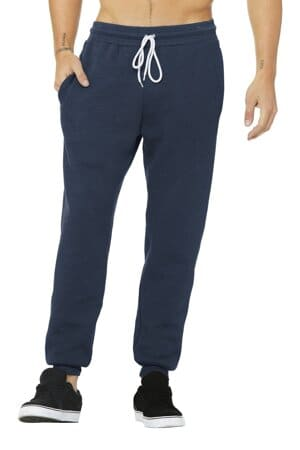 BC3727 Bella  canvas bella canvas unisex jogger sweatpants bc3727