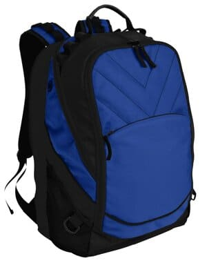 BG100 port authority xcape computer backpack bg100
