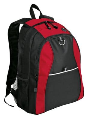 BG1020 port authority contrast honeycomb backpack