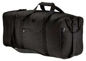 BG114 port authority packable travel duffel bg114