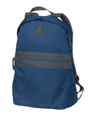 BG202 port authority nailhead backpack bg202